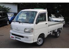 ハイゼットトラック4WD→2WD切替式Hi Lo付き AC パワステ 3年保証