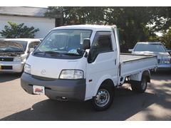 ボンゴトラック4WD Tベル済み 3年保証 AT限定普通免許 1.0t積み
