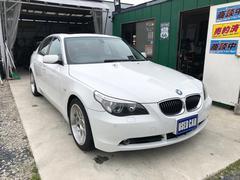 BMW550i