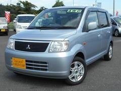 eKワゴンM 4WD キーレス CD シートヒーター 5速マニュアル