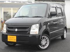 ワゴンRFX 4WD ABS キーレス CD タイミングチェーン