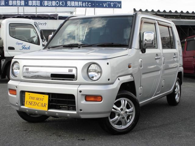 ダイハツ メモリアルエディションII 4WD キーレス 新品タイヤ