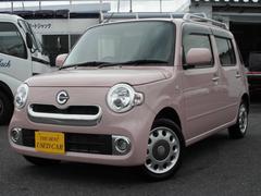 ミラココアココアプラスX 4WD ABS スマートキー エコアイドル
