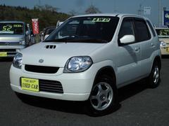 KeiBターボ 4WD ABS CD キーレス Tチェーン 5MT