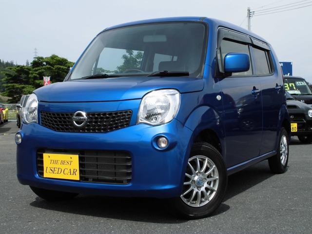 日産 S FOUR 4WD ABS キーレス TV ナビ