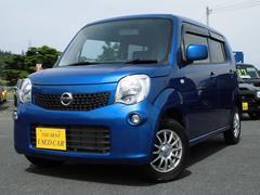 モコS FOUR 4WD ABS キーレス TV ナビ