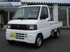 ミニキャブトラックVX−SE 切替式4WD エアコン パワステ