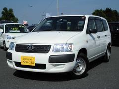 サクシードバン4WD ABS ナビ タイミングチェーン