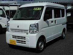 エブリイPA ハイルーフ 切替式4WD ABS 5AGS