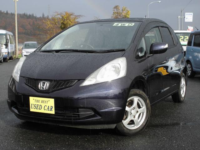 ホンダ G 4WD ABS キーレス CD ドアミラーヒーター