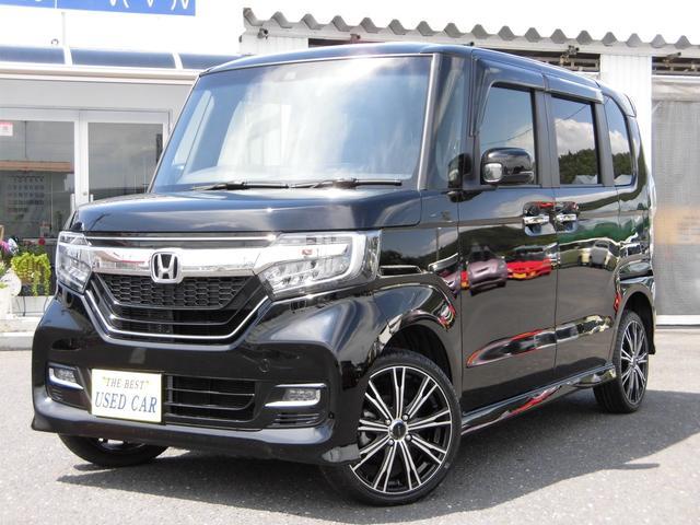 ホンダ G・L 4WD 電動スライドドア ナビ TV Bカメラ