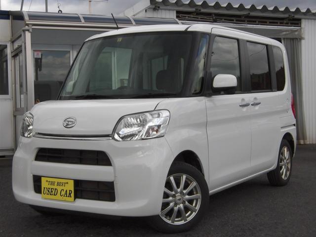 ダイハツ L 4WD ABS ナビ CD DVD ETC エコアイドル