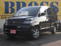 (株)ブロス盛岡 矢巾店  ヴォクシー X ETC エンジンスターター 両側スライドドア 4WD