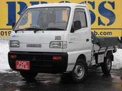 キャリイトラックKL 三方開 4WD