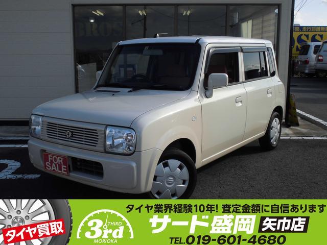 スズキ X2 4WD SDナビ