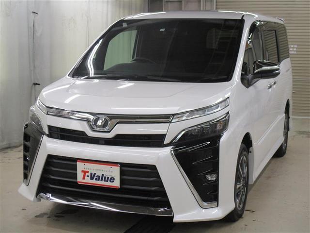トヨタ ZS 煌 両側電動スライドドア スマートキー LED