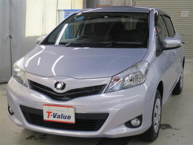 トヨタ F スマイルエディション 4WD CDチューナー ETC