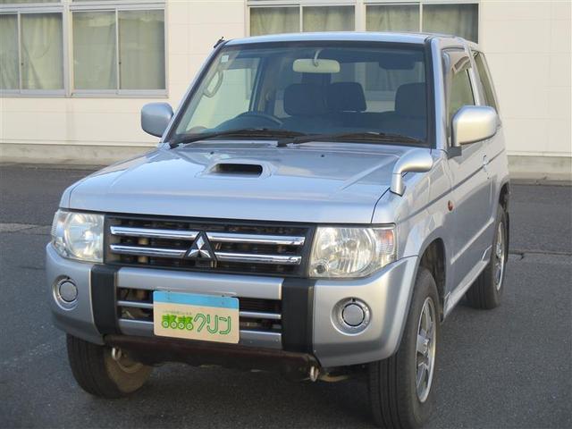 「三菱」「パジェロミニ」「コンパクトカー」「福島県」の中古車