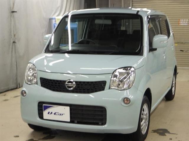 日産 X FOUR 4WD CDチューナー スマートキー ETC