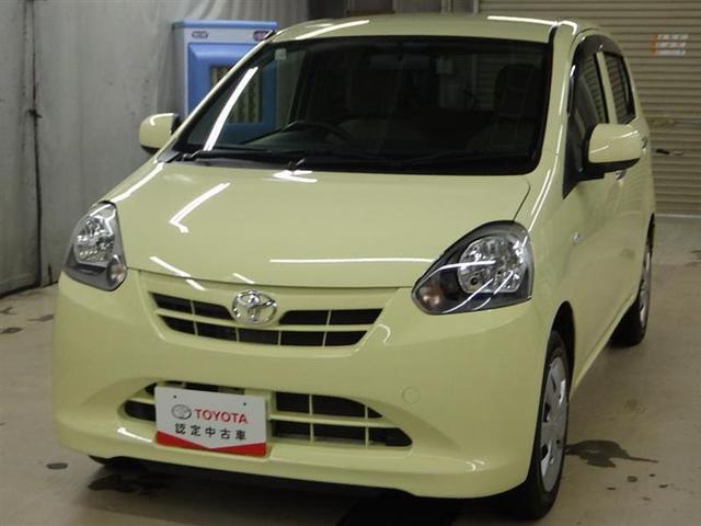 トヨタ ピクシスエポック X CD キーレス ワンオーナー アイドリングストップ