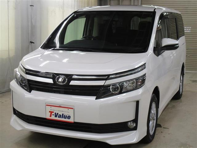 トヨタ V 4WD 両側電動スライドドア バックモニター フルセグ