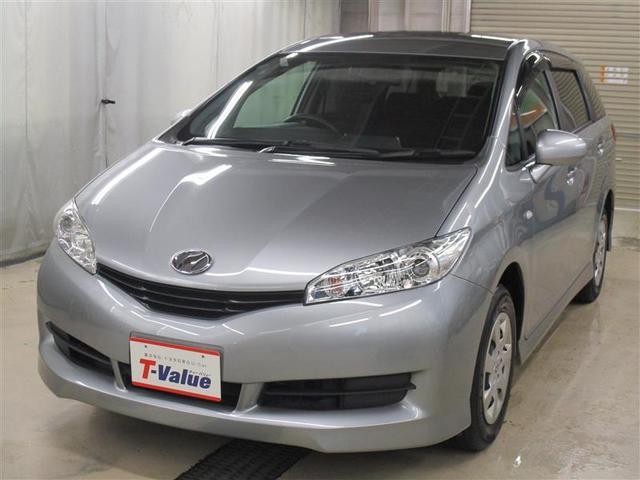 トヨタ 1.8X 4WD キーレス オートエアコン 横滑防止装置