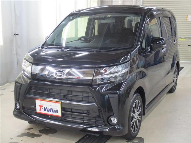 ダイハツ カスタム Xリミテッド SAIII 4WD スマートキー