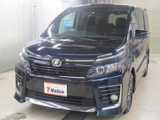 トヨタ ZS 4WD 片側電動スライドドア バックモニター ETC