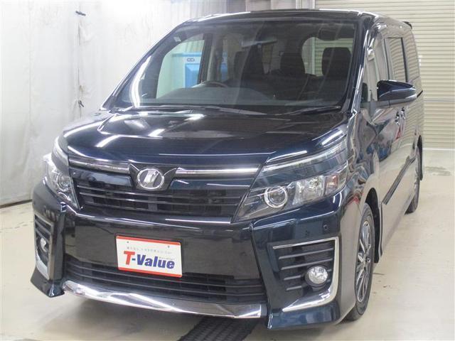 トヨタ ZS バックモニター メモリーナビ フルセグ ETC