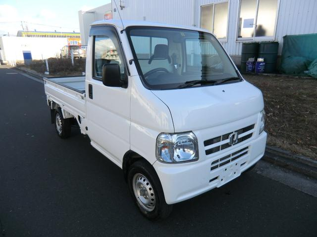 アクティトラック(ホンダ) SDX 中古車画像