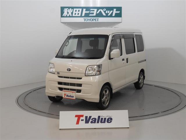 トヨタ クルーズターボ 4WD