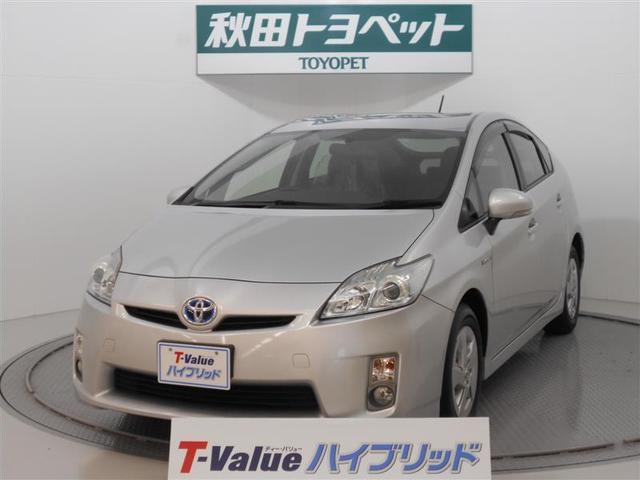 トヨタ S バックモニター HDDナビ フルセグ ETC DVD