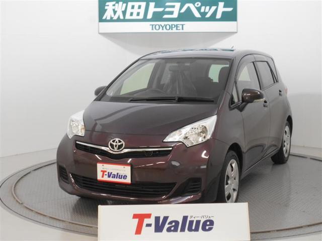 トヨタ X バックモニター メモリーナビ ワンセグ CD
