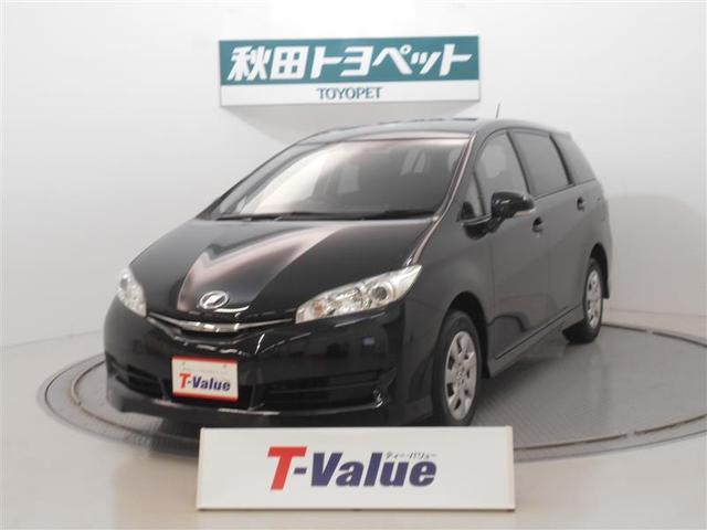 トヨタ 1.8X 4WD バックモニター メモリーナビ CD