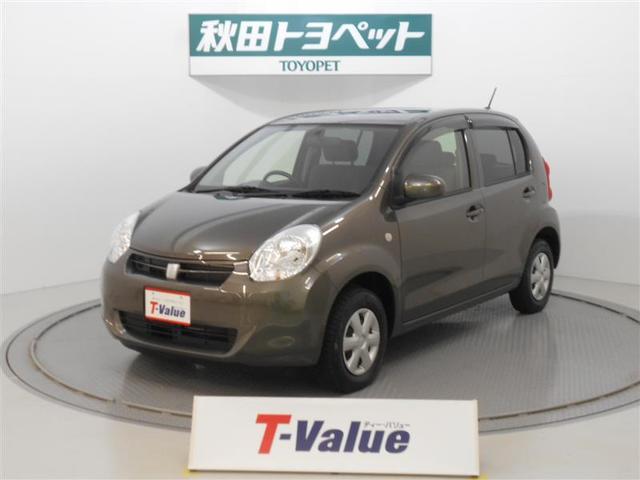 トヨタ X クツロギ 4WD CD