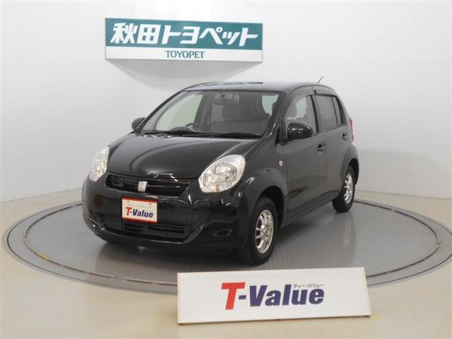 トヨタ X ユルリ CD スマートキー ETC ベンチシート
