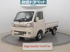 ハイゼットトラックエクストラ 4WD マニュアル CDチューナー キーレス