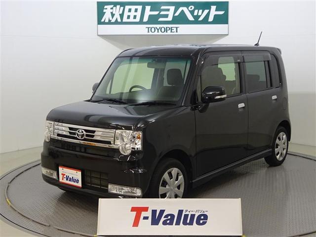 トヨタ カスタム X 4WD CDチューナー スマートキー HID