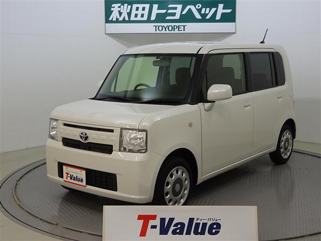 トヨタ X 4WD メモリーナビ CD スマートキー ETC