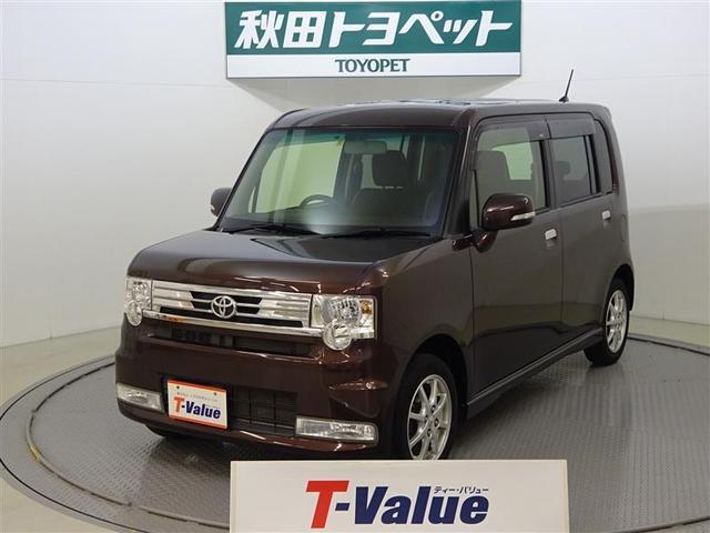 トヨタ カスタム G 4WD DVD CD スマートキー HID