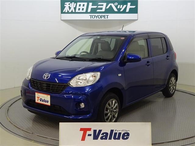 トヨタ X Lパッケージ CDチューナー スマートキー ETC