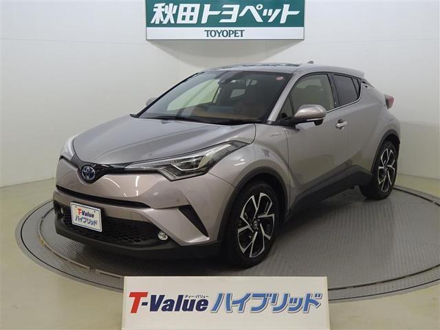 トヨタ HV G モード ブルーノ バックモニター メモリーナビ