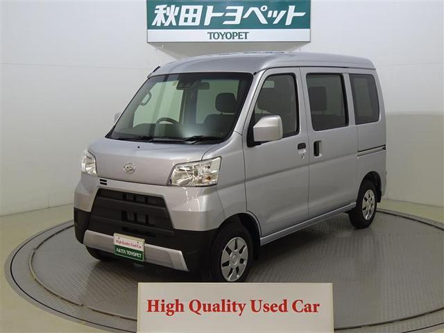 ダイハツ クルーズSAIII 4WD キーレス TSS 4AT