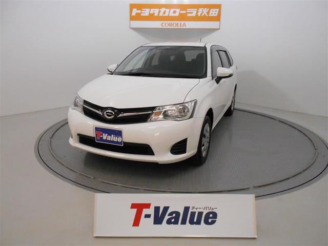 トヨタ 1.5X 4WD バックモニター メモリーナビ ワンセグ
