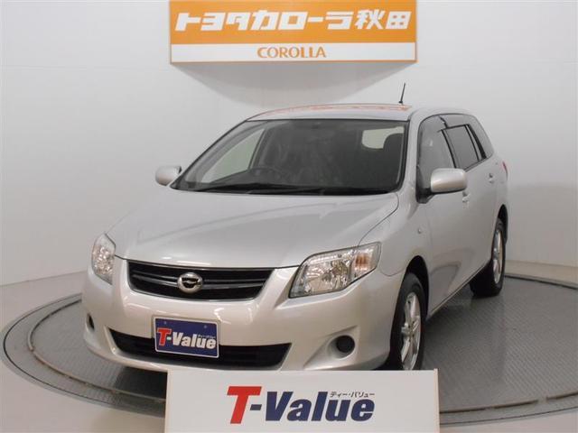 トヨタ 1.5X 4WD CDチューナー エアバック
