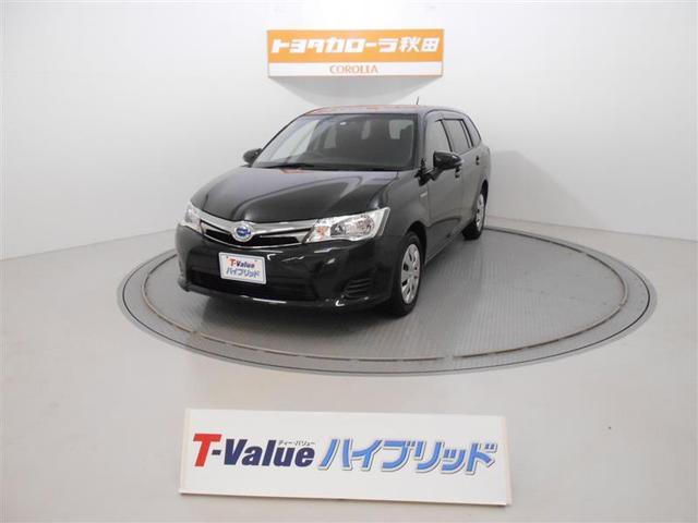 トヨタ ハイブリッドG CDチューナー スマートキー ETC