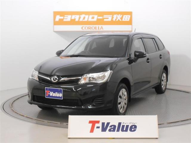 トヨタ 1.5G 4WD CDチューナー キーレス エアバック