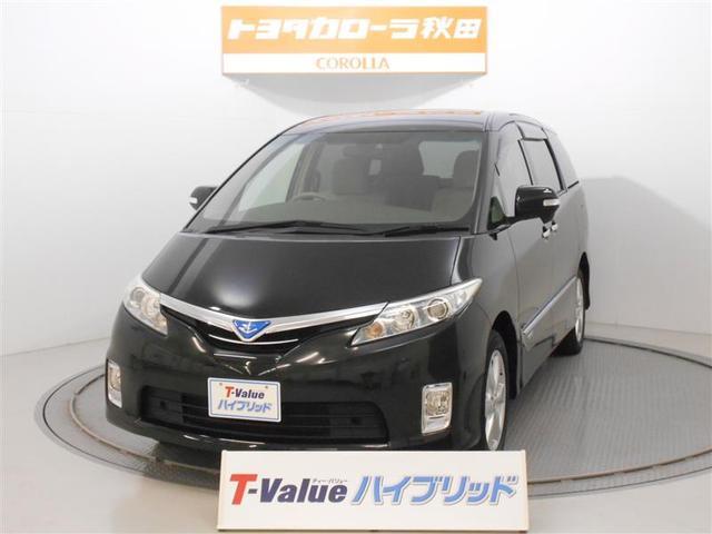 トヨタ X 4WD 片側Pスライドドア バックモニター HDDナビ