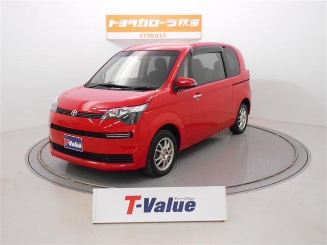 トヨタ G 4WD スマートキー DVD CD HID 社外アルミ