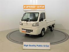 ハイゼットトラックスペシャル 4WD 5MT エアバック エアコン